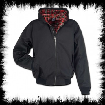 Brandit Harrington Kapuzenjacke