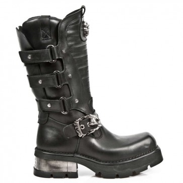 M.1604-S1 New Rock Stiefel Neobiker