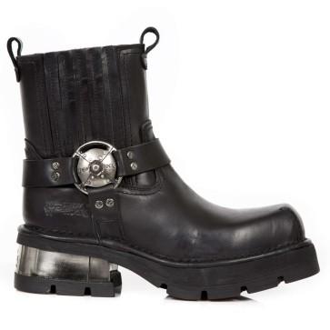 M.1605-S1 New Rock Stiefel Neobiker