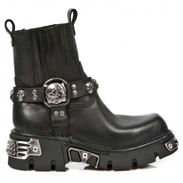 M.1621-S1 New Rock Stiefel Neobiker