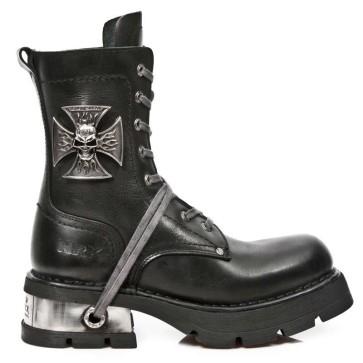 M.1623-S1 New Rock Stiefel Neobiker