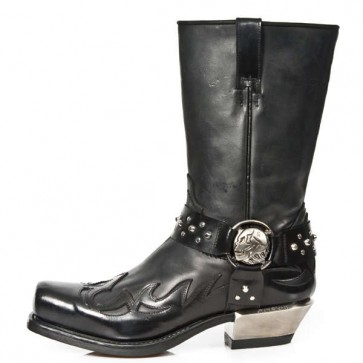 M.7964-S1 New Rock Stiefel West
