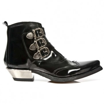 M.7971-S1 New Rock Stiefeletten West