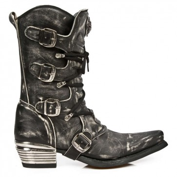 M.7993-S3 New Rock Stiefel Dallas