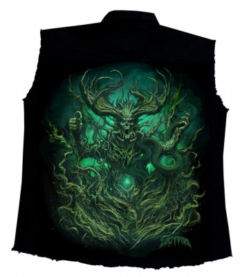 Workershirt Cernunnos