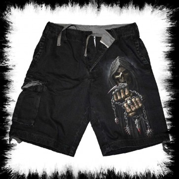 Shorts Game Over