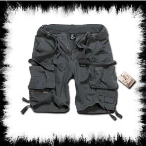 Brandit Shorts Savage Antrazit