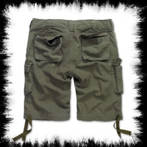 Brandit Shorts Urban Legend Oliv