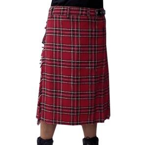 Roter Kilt Classic