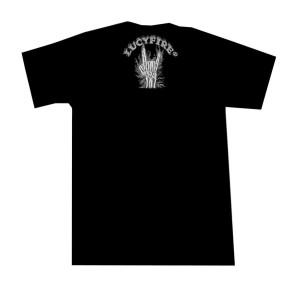 Fantasy T shirt ork army