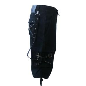 Gothic Shorts Männer