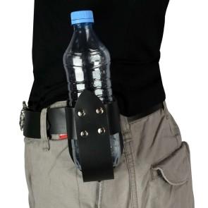 Gürtelhalter für Dosen und Flaschen