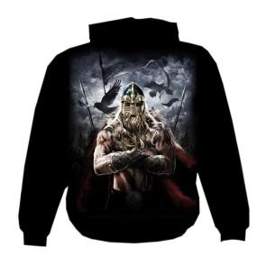 Hoodie Viking