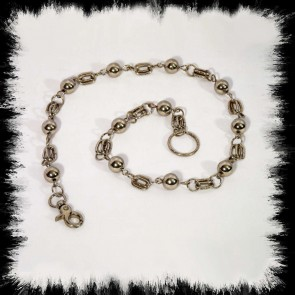 Portmonnaiekette Chain Balls