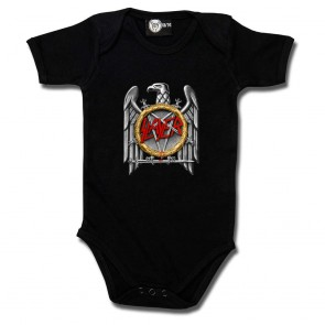 Baby Strampler, Slayer Silver Eagle