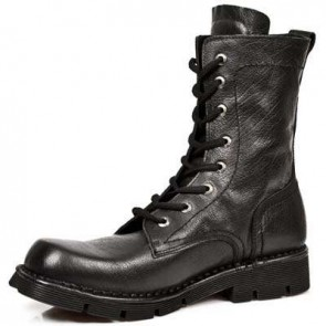 M.1423-C6 New Rock Stiefel Comfort-light