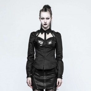 Adrenalin Gothic Shirt - Punk Rave