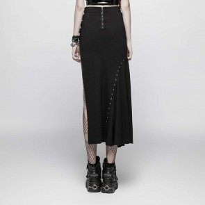 Antagonism Skirt - Punk Rave