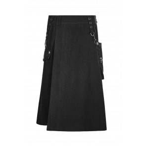 Argoth Men Skirt - Punk Rave