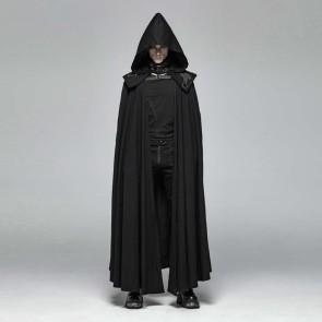 Cagliostro Gothic Cloak - Punk Rave
