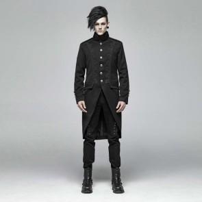 Faunus Gothic Jacket - Punk Rave