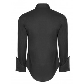 Gangrel Black Shirt - Punk Rave