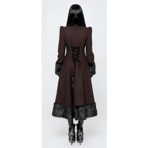 Gothic Dailitt Magic Coat - Punk rave