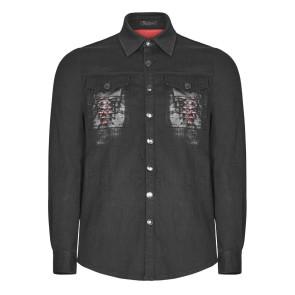 Hellraiser Shirt - Punk Rave