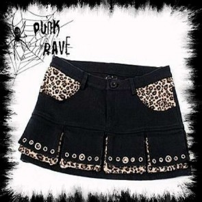 Punk Rave Leo Mini Rock