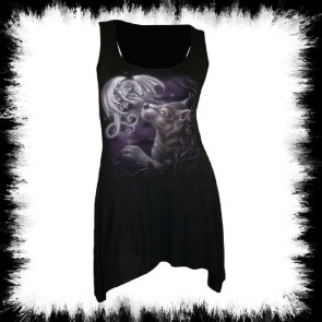Gothic Kleid Mystical Encounter