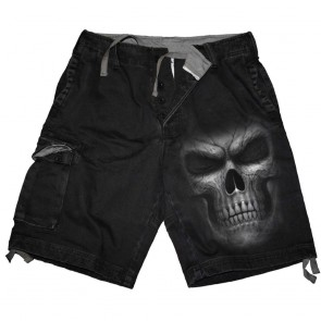 gothic shorts shadow master