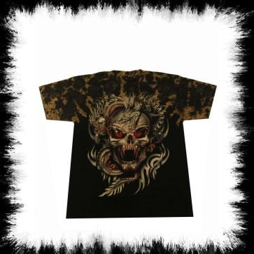 T Shirt Dragon Vampire