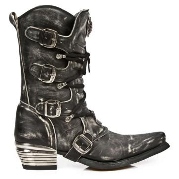 M.7993-S3 New Rock Boots Dallas
