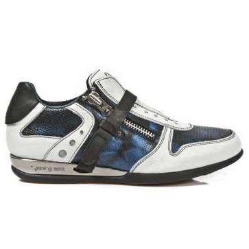 M.HY018-C4 New Rock Shoes Hybrid