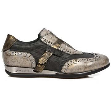 M.HY019-C4 New Rock Sport Shoes Hybrid