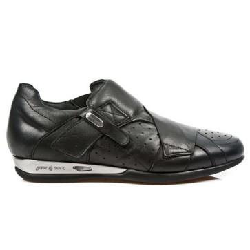 M.HY8133-R1 New Rock Sport Shoes Hybrid