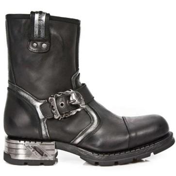 M.MR7617-S1 New Rock Boots Motorock