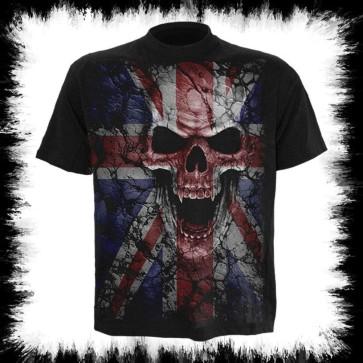 T Shirt Union Wrath