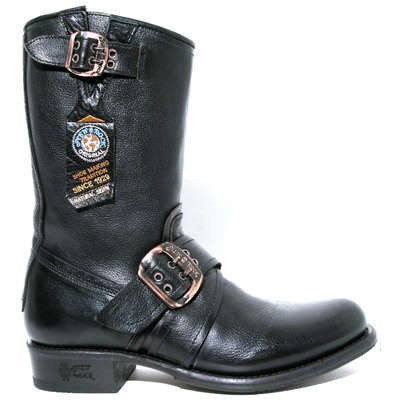 191c7fe3995 M.GY08-C1 New Rock Boots Biker gy