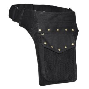 Gothic waistbag
