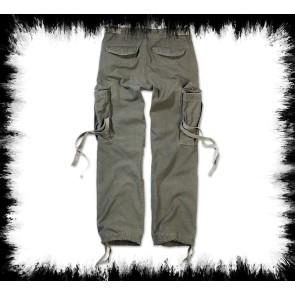 Brandit Lady Pants M 65 Olive