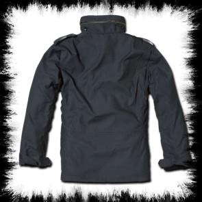 Brandit Parker Classic Black Jacket