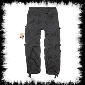 Brandit Pure Vintage Pant Anthracite