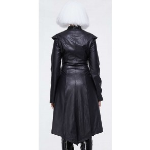 Devil Fashion - Gothic corset coat