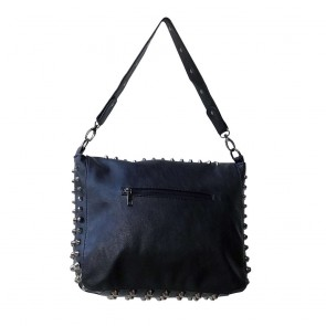 Gothic Lady Bag Anti Pocket Thiefs