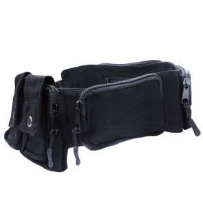 Hipbag Many Pockets
