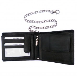 Leather Wallet Horizontal
