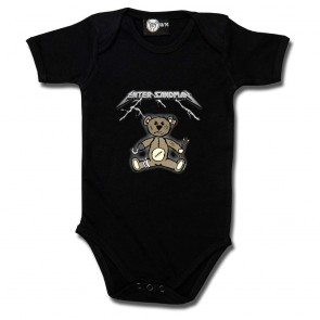Baby Bodysuit, Enter Sandman Metallica Tribute