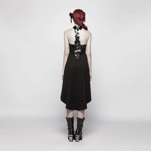 Aliennation Dress - Punk Rave