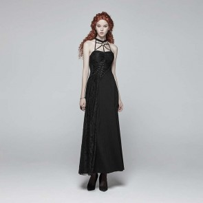 Antaginism Gothic Dress - Punk Rave